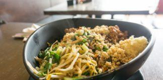 cy noodles house spicy dan dan noodles