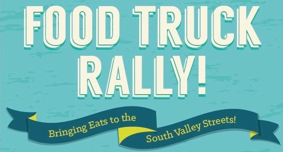 draper food truck rally