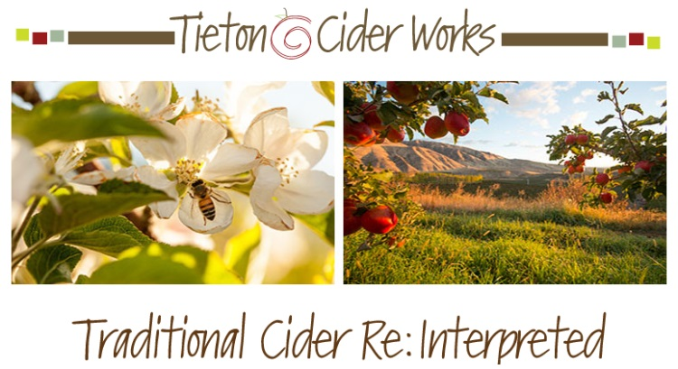 tieton cider works logo
