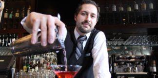 Bambara - Dr. Dillamond's Dram WICKED Cocktail