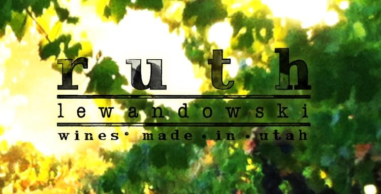 ruth lewandowksi wines