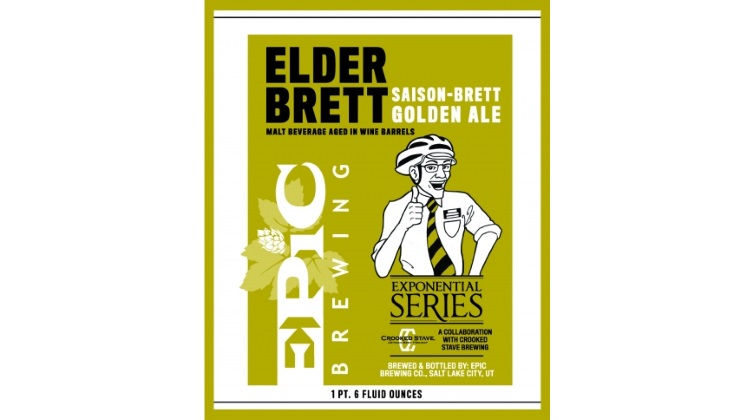 elder brett epic brewing company