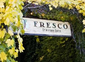 fresco italian cafe