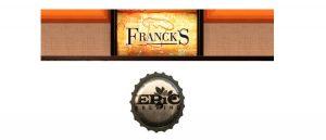 francks and epic