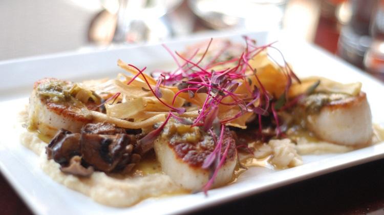 sea scallops martine