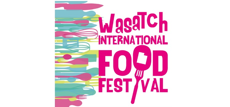 wasatch international food festival 2016