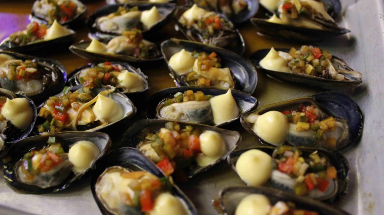 copper onion mussels wtf 2016