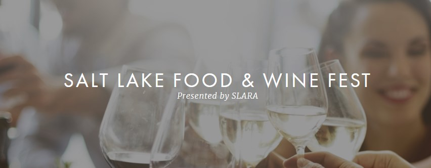 SLARA food and wine fest