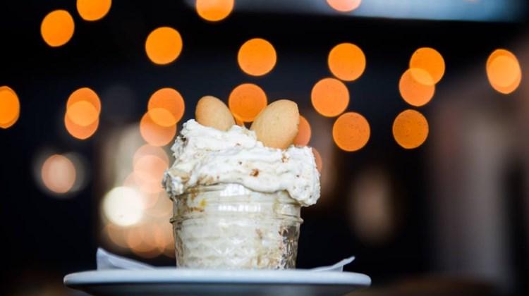 Porch - fabulous desserts