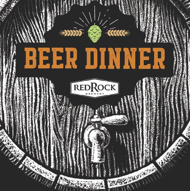 Windy Ridge beer dinner