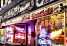 ABGs on Provo's Center Street (ABG's)