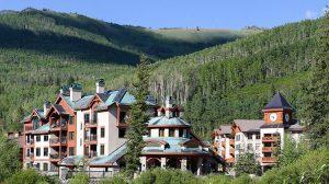 Village at Solitude Mountain Resort (SMR)
