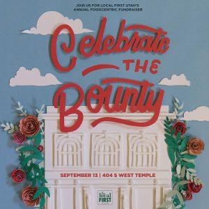 Celebrate The Bounty 2018