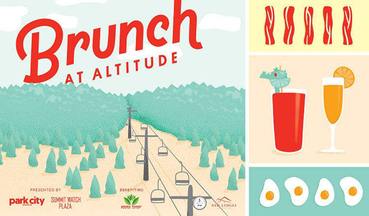 Brunch At Altitude logo