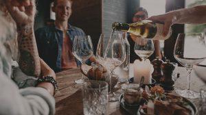 SLARA wine events (SLARA)