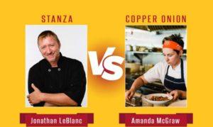 2018 Chef Showdown (Downtown Alliance(