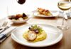 Scallops (Manoli's)