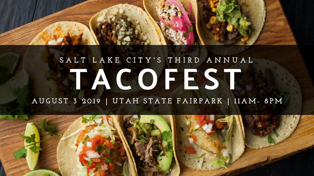 Tacofest 2019
