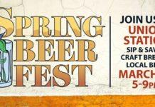 Ogden Spring Beer Fest 2019