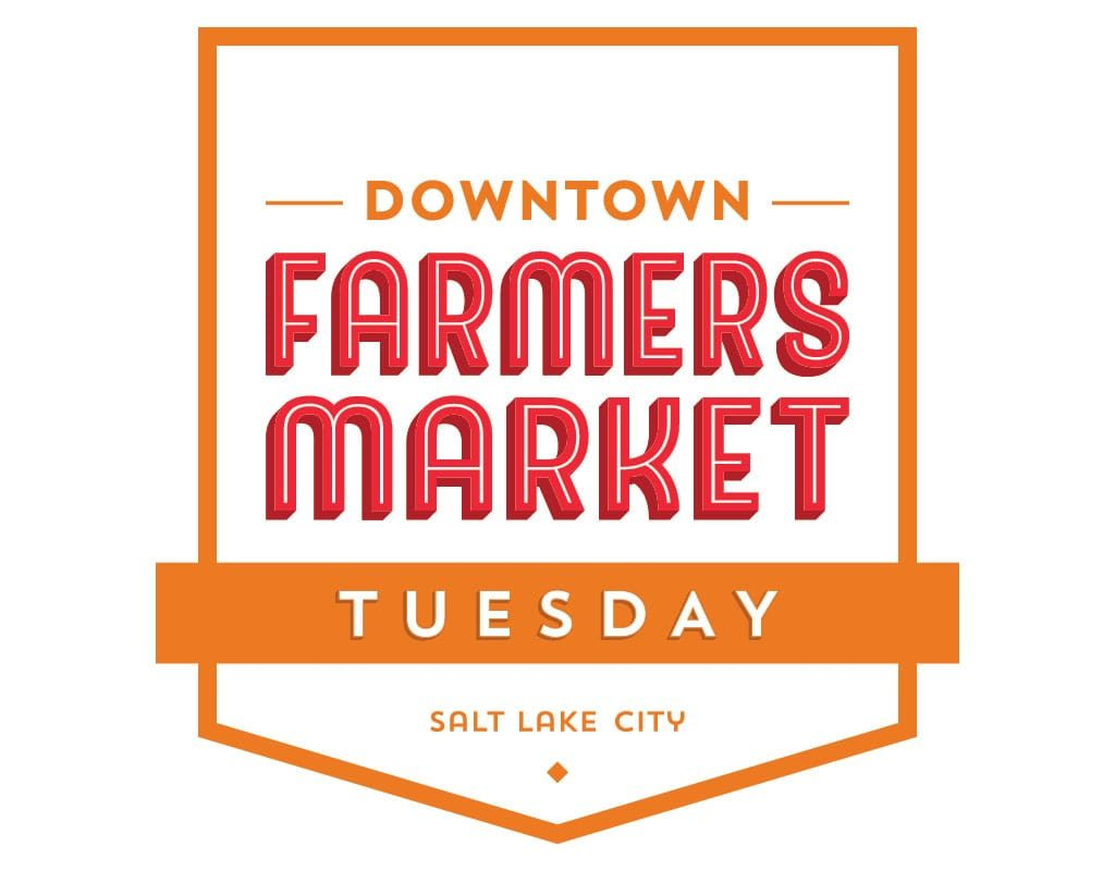 Downtown Farmers Market Tuesdays