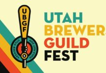 Utah Brewers Guild Fest 2019
