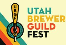 Utah Brewers Guild Fest
