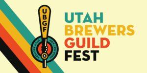 Utah Brewers Guild Fest