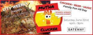 Motha Clucker