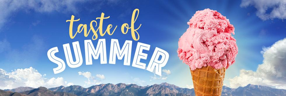 NHMU Taste Of The Summer
