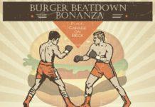 Burger beatdown bonanza