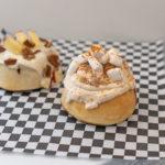 Cinnaholic - pumpkin pie roll
