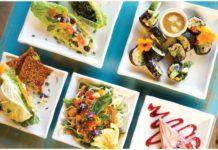 Devour international food festival