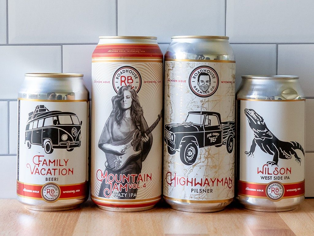 Roadhouse Brewing Company comes to Utah