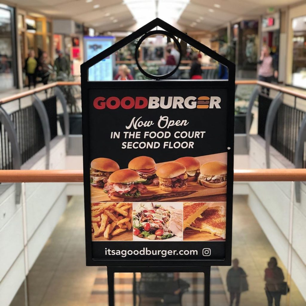 Good Burger - Layton Hills Mall (Good Burger)