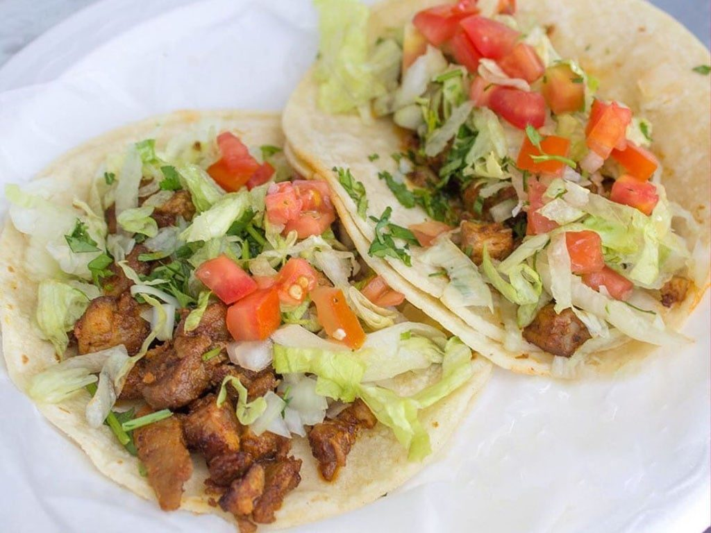 Real Taqueria - tacos (Real Taqueria)