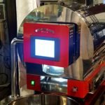IMEX coffee roaster