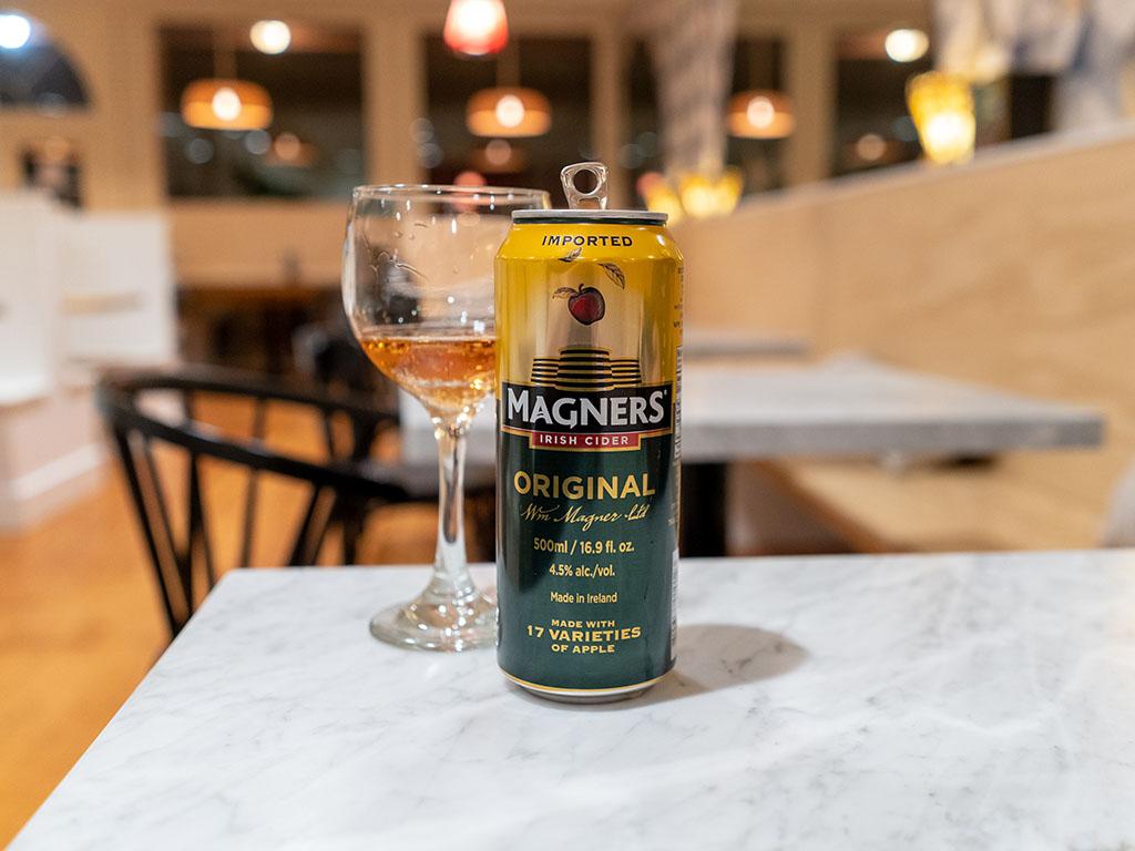 Birdhouse - Magners cider