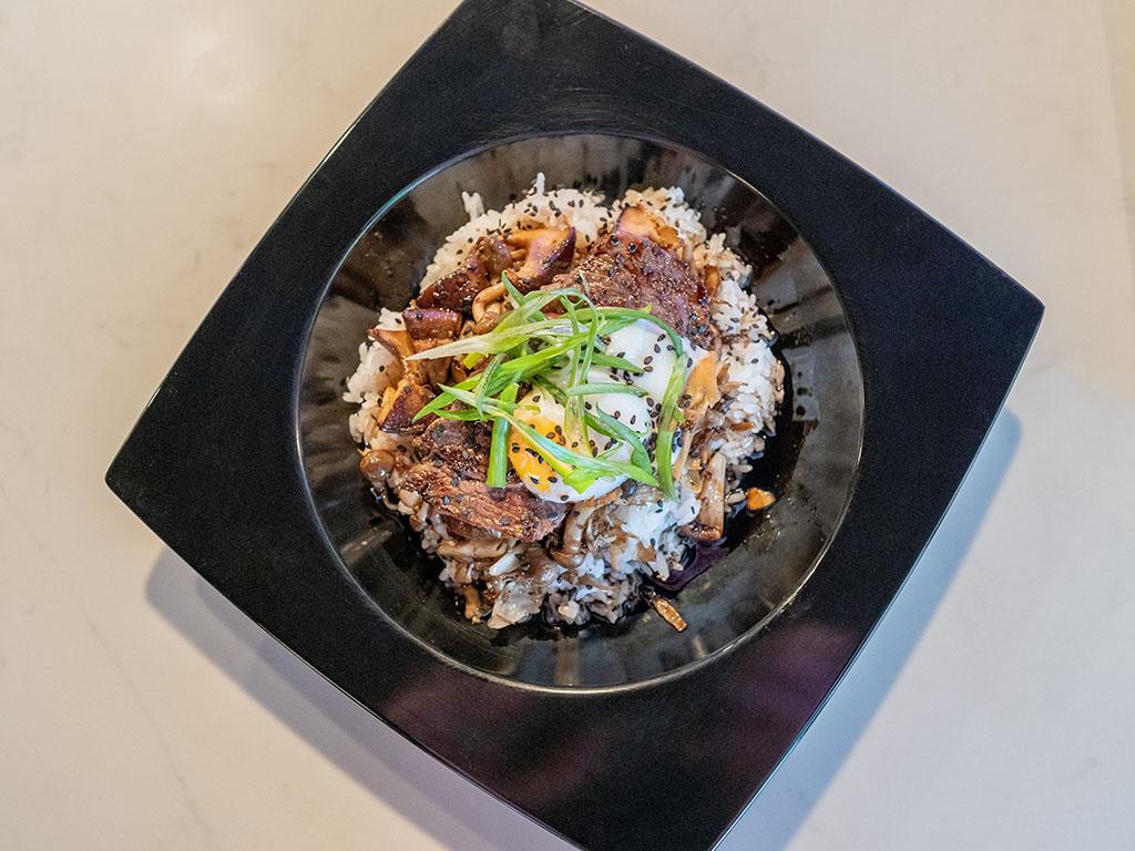 Blue Marlin - sukiyaki