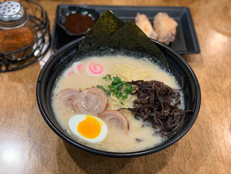 Oishi Ramen (Salt Plate City)