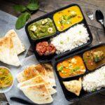 Saffron Valley lunch buffet to go