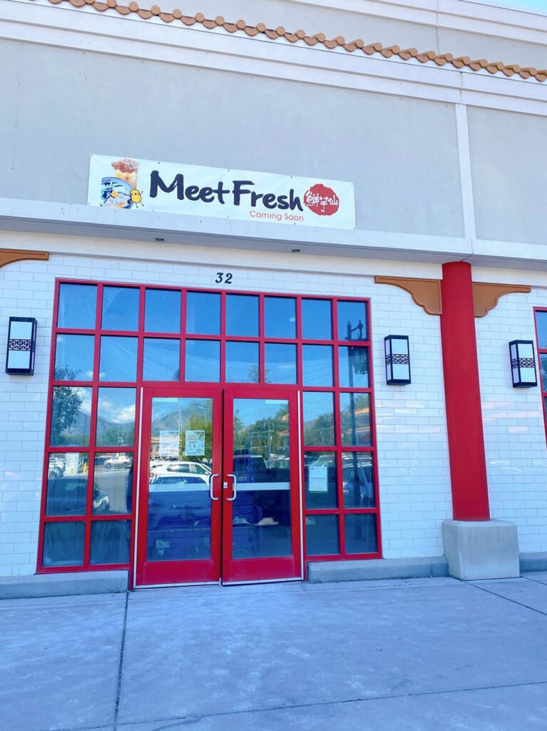 Meet Fresh (Salt Plate City)
