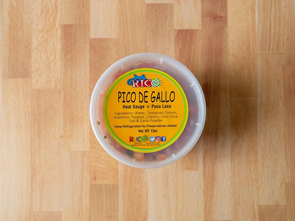 PIco De Gallo from Rico