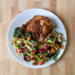 HSL - fried chicken