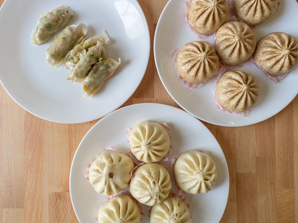 Wow Bao - bao and dumplings