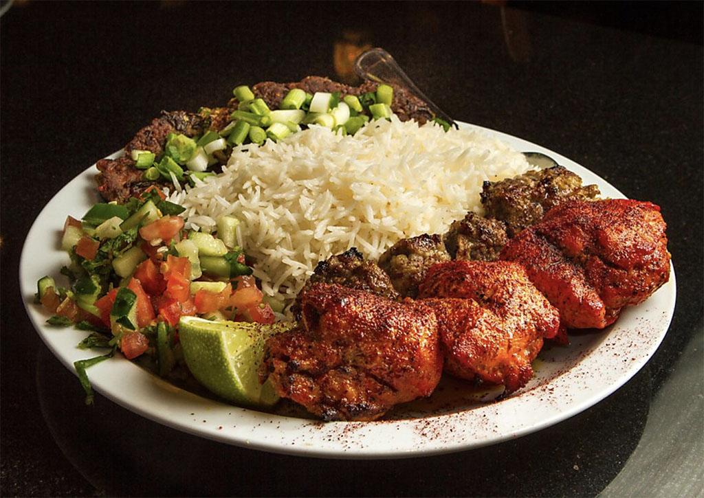 Kabul Kitchen