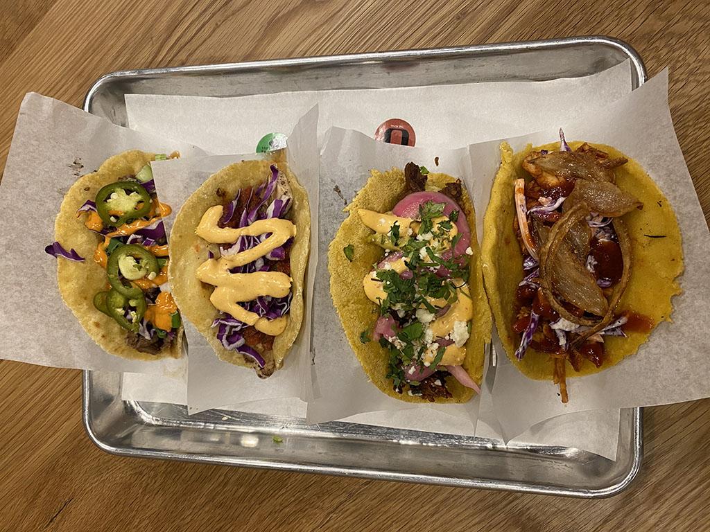ROCTACO tacos (Salt Plate City)