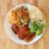 Eat Here Now – Curry Fried Chicken